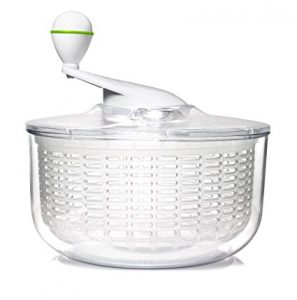 Art+Cook Small Salad Spinner