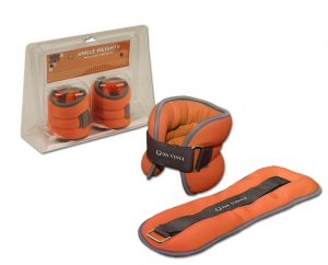 Da Vinci Adjustable Ankle or Wrist Weights