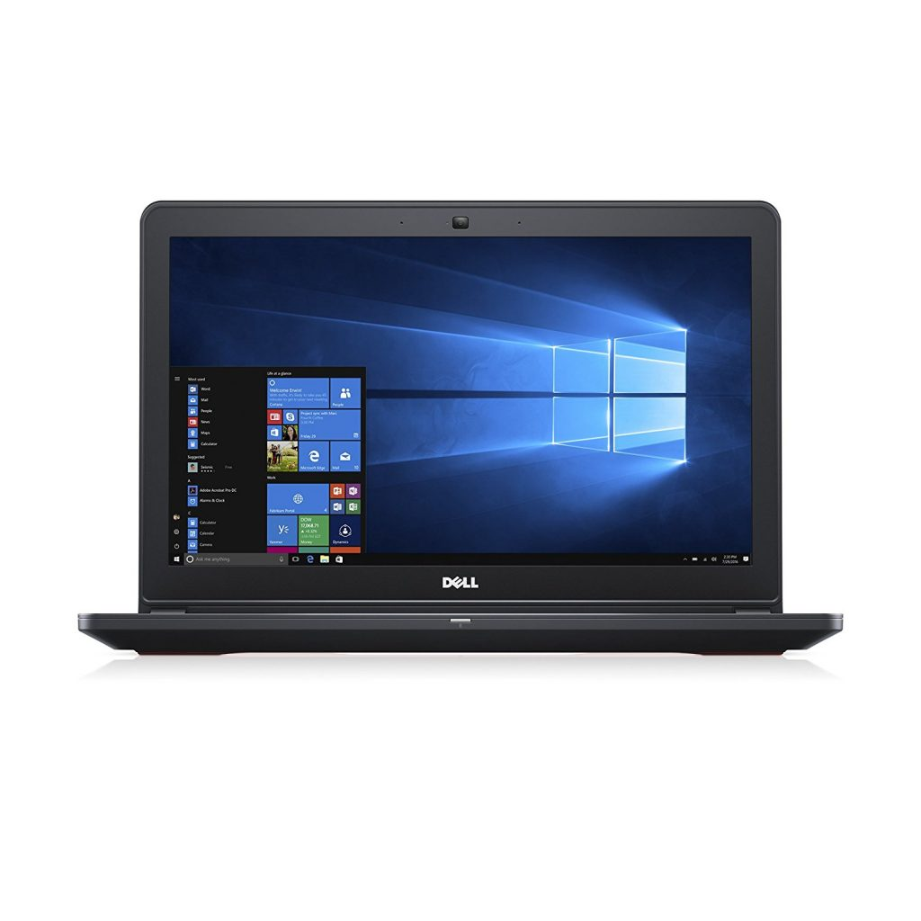 Dell Inspiron 5000 Series Gaming i5576-A298BLK-PUS