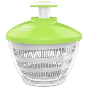 Nuovoware Vegetable and Salad Spinner