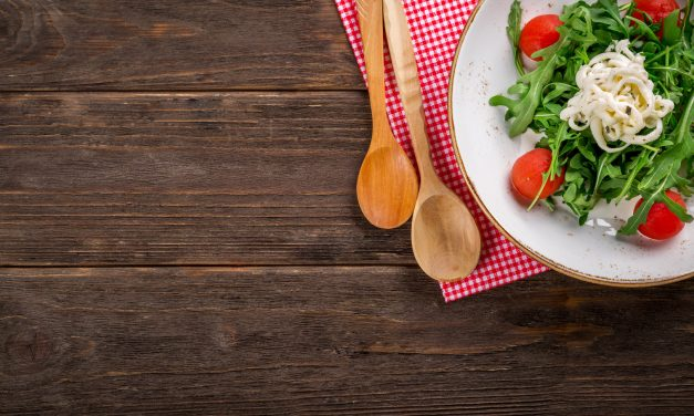 10 Best Salad Spinners Under $15